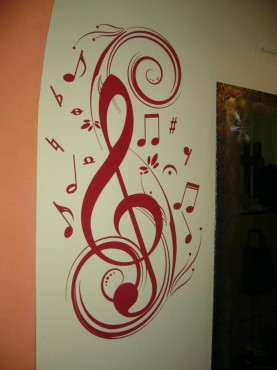 Lucrari, proiecte Stickere, folii decorative - poze primite de la clienti Beestick - Poza 383