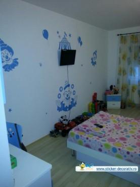 Lucrari, proiecte Stickere, folii decorative - poze primite de la clienti Beestick - Poza 385