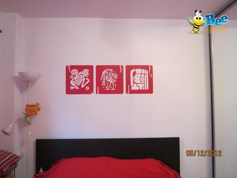 Stickere, folii decorative - poze primite de la clienti Beestick - Poza 386