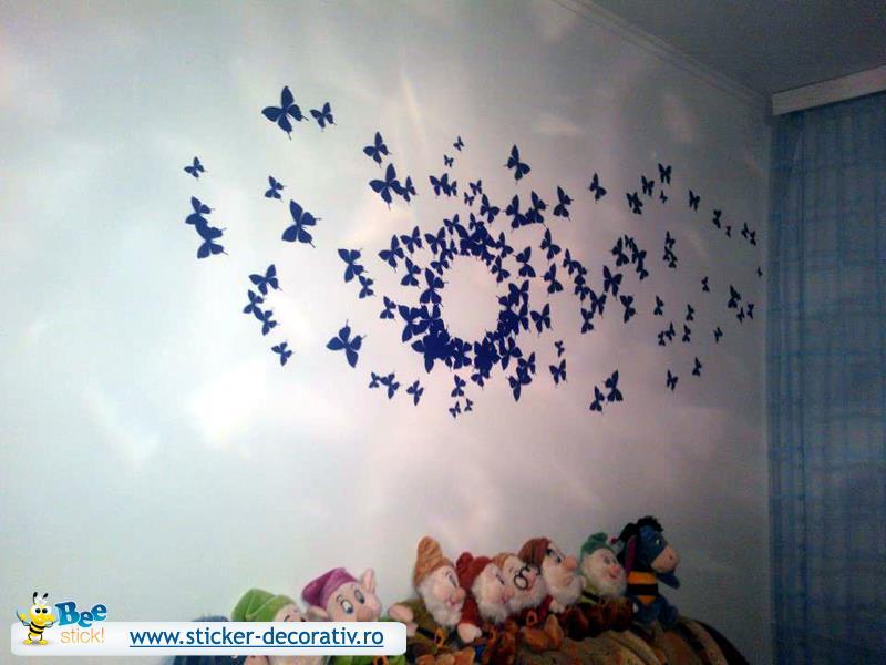 Stickere, folii decorative - poze primite de la clienti Beestick - Poza 388