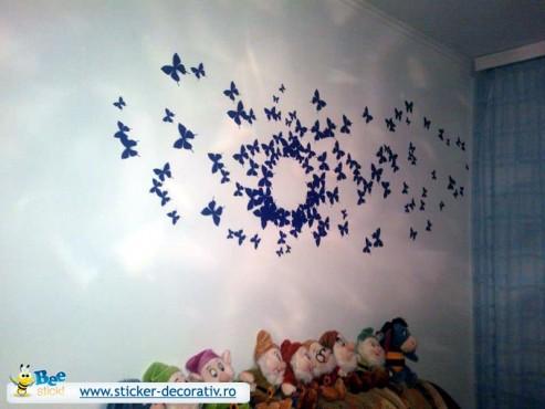 Lucrari, proiecte Stickere, folii decorative - poze primite de la clienti Beestick - Poza 388