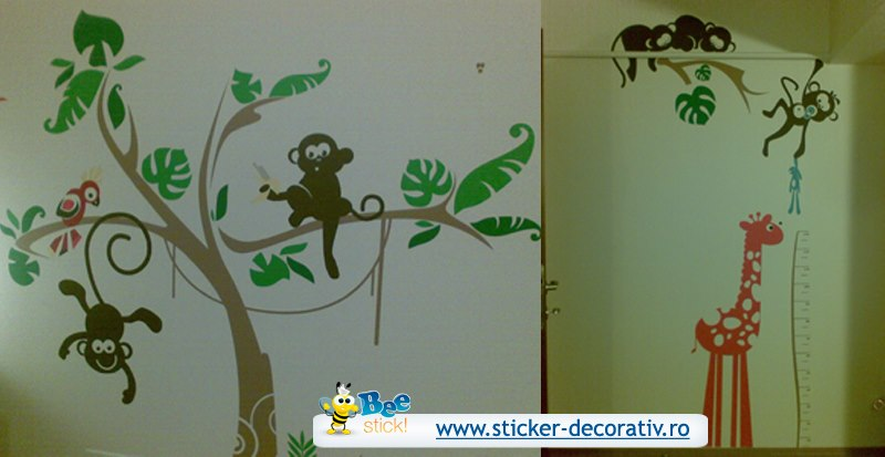 Stickere, folii decorative - poze primite de la clienti Beestick - Poza 390
