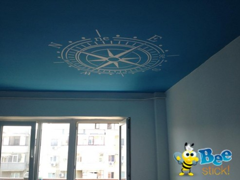 Lucrari, proiecte Stickere, folii decorative - poze primite de la clienti Beestick - Poza 393