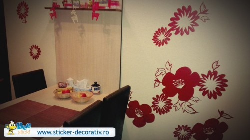 Lucrari, proiecte Stickere, folii decorative - poze primite de la clienti Beestick - Poza 396