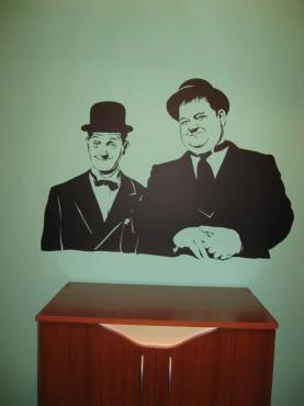 Lucrari, proiecte Stickere, folii decorative - poze primite de la clienti Beestick - Poza 397
