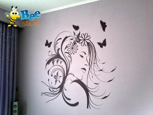 Lucrari, proiecte Stickere, folii decorative - poze primite de la clienti Beestick - Poza 398