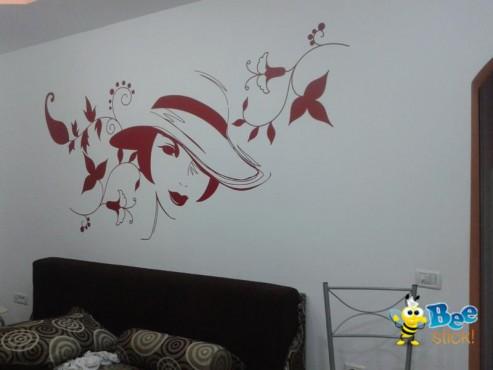 Lucrari, proiecte Stickere, folii decorative - poze primite de la clienti Beestick - Poza 402
