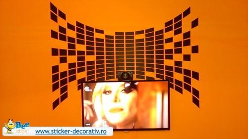 Lucrari, proiecte Stickere, folii decorative - poze primite de la clienti Beestick - Poza 403