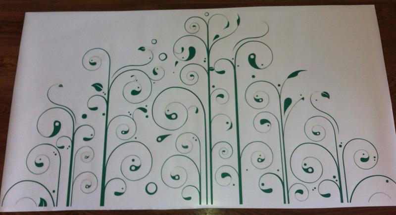 Stickere, folii decorative - poze primite de la clienti Beestick - Poza 405