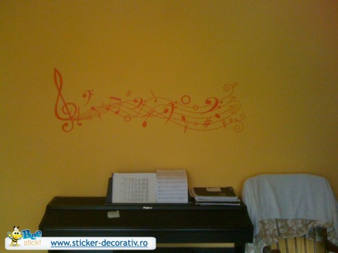 Lucrari, proiecte Stickere, folii decorative - poze primite de la clienti Beestick - Poza 408
