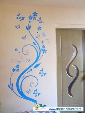 Lucrari, proiecte Stickere, folii decorative - poze primite de la clienti Beestick - Poza 409