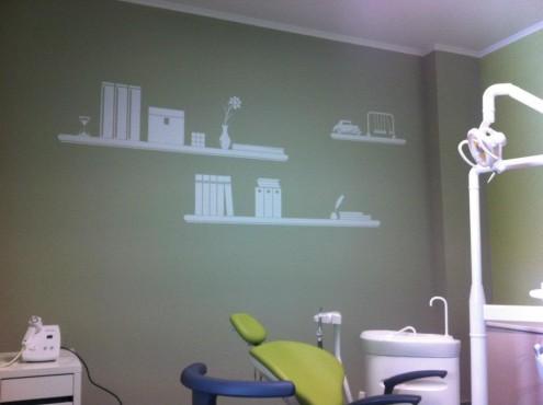 Lucrari, proiecte Stickere, folii decorative - poze primite de la clienti Beestick - Poza 410