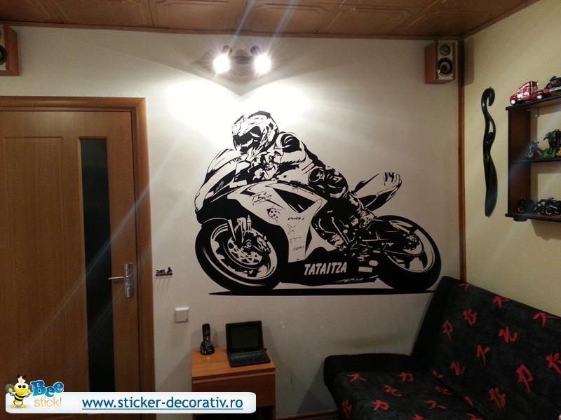 Stickere, folii decorative - poze primite de la clienti Beestick - Poza 413