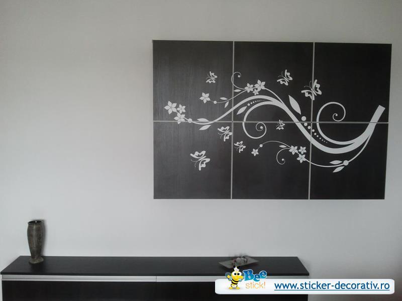 Stickere, folii decorative - poze primite de la clienti Beestick - Poza 415
