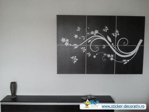 Lucrari, proiecte Stickere, folii decorative - poze primite de la clienti Beestick - Poza 415