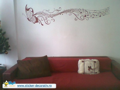 Lucrari, proiecte Stickere, folii decorative - poze primite de la clienti Beestick - Poza 417