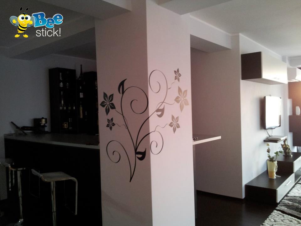 Stickere, folii decorative - poze primite de la clienti Beestick - Poza 419