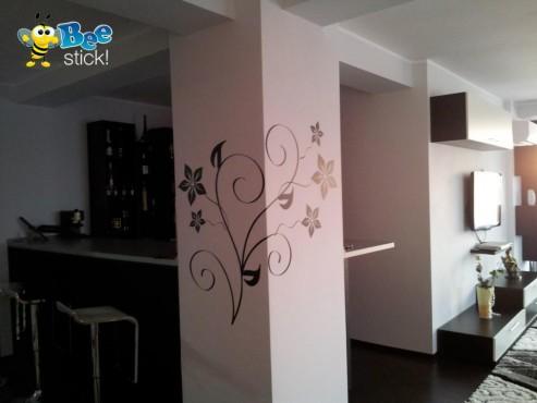 Lucrari, proiecte Stickere, folii decorative - poze primite de la clienti Beestick - Poza 419