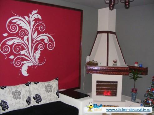 Lucrari, proiecte Stickere, folii decorative - poze primite de la clienti Beestick - Poza 421