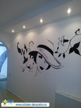 Lucrari, proiecte Stickere, folii decorative - poze primite de la clienti Beestick - Poza 422