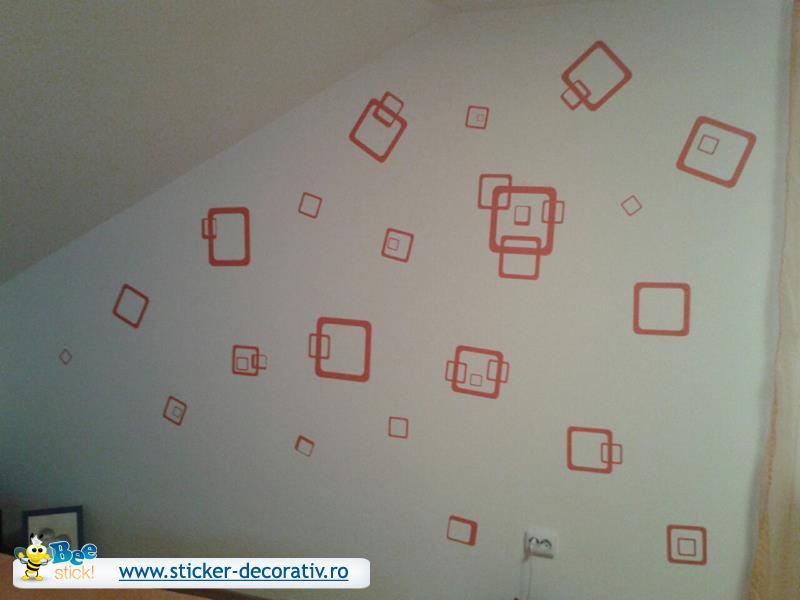 Stickere, folii decorative - poze primite de la clienti Beestick - Poza 424