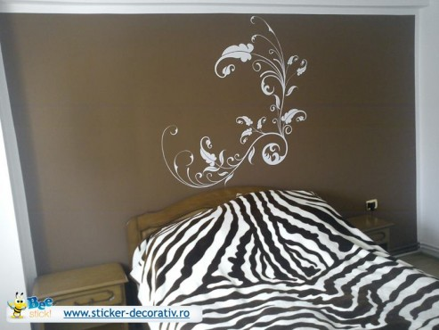 Lucrari, proiecte Stickere, folii decorative - poze primite de la clienti Beestick - Poza 428