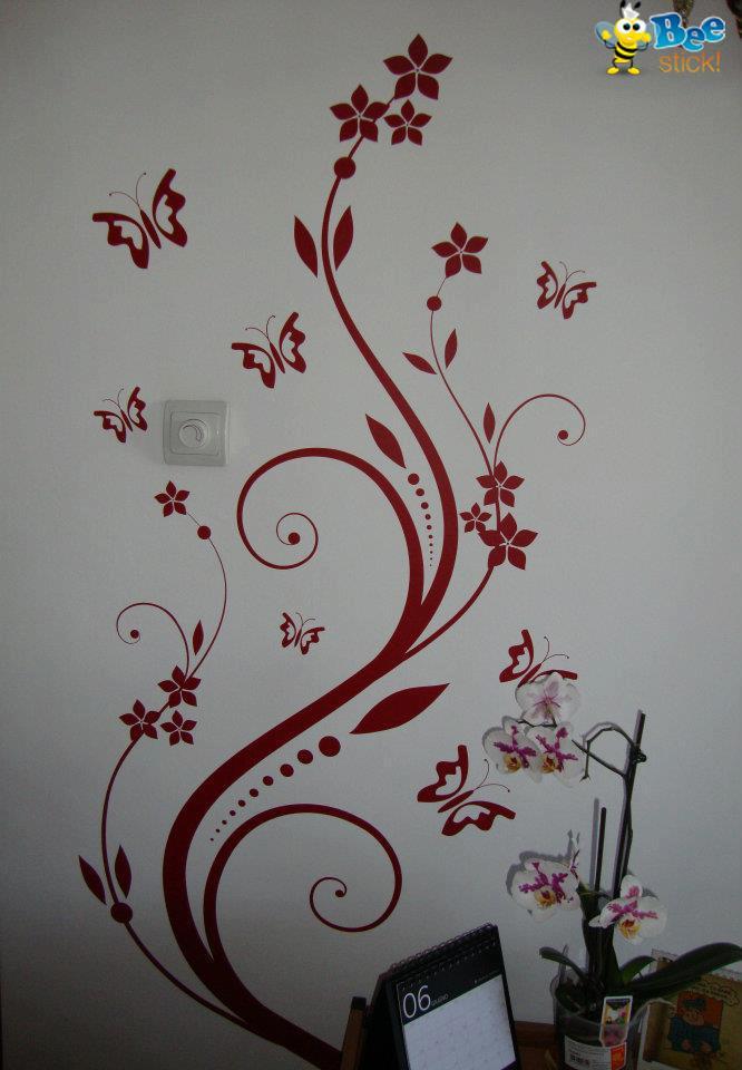 Stickere, folii decorative - poze primite de la clienti Beestick - Poza 433