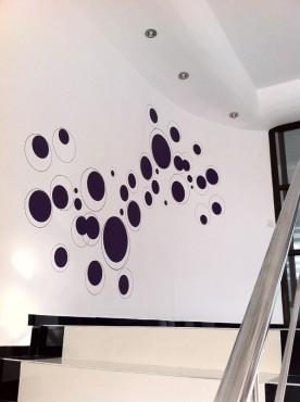 Lucrari, proiecte Stickere, folii decorative - poze primite de la clienti Beestick - Poza 434