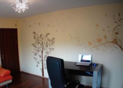 Lucrari, proiecte Stickere, folii decorative - poze primite de la clienti Beestick - Poza 437