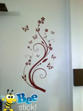Lucrari, proiecte Stickere, folii decorative - poze primite de la clienti Beestick - Poza 440