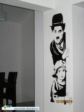Lucrari, proiecte Stickere, folii decorative - poze primite de la clienti Beestick - Poza 442