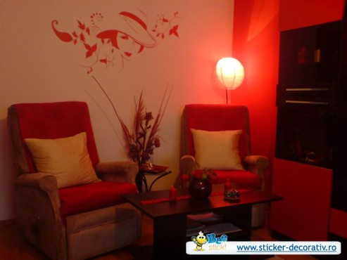 Lucrari, proiecte Stickere, folii decorative - poze primite de la clienti Beestick - Poza 450