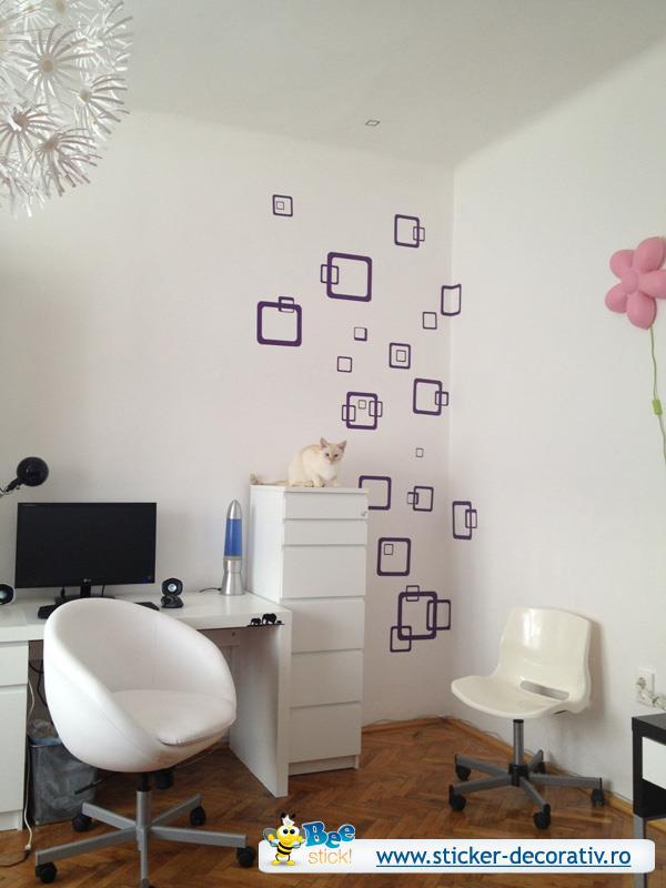 Stickere, folii decorative - poze primite de la clienti Beestick - Poza 451