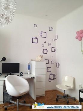 Lucrari, proiecte Stickere, folii decorative - poze primite de la clienti Beestick - Poza 451