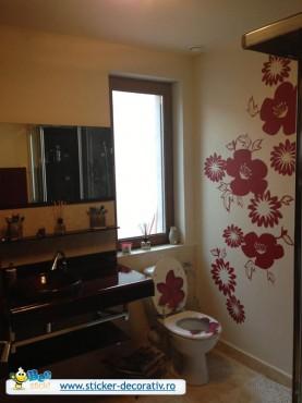 Lucrari, proiecte Stickere, folii decorative - poze primite de la clienti Beestick - Poza 456