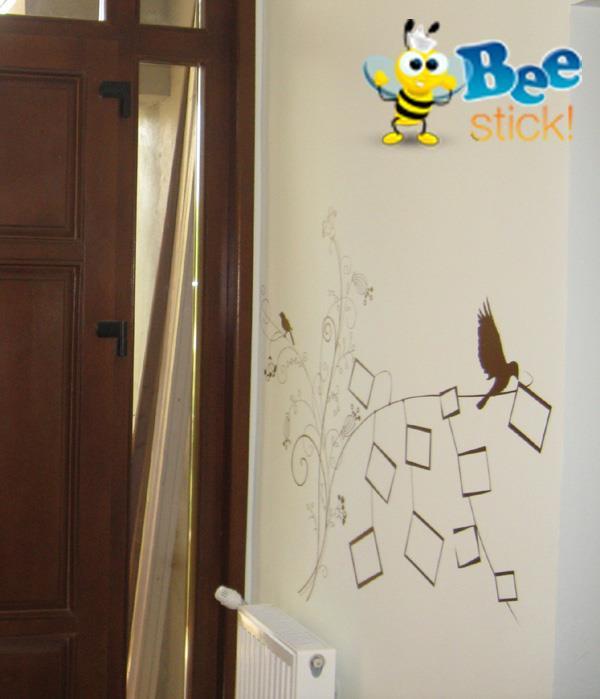 Stickere, folii decorative - poze primite de la clienti Beestick - Poza 458