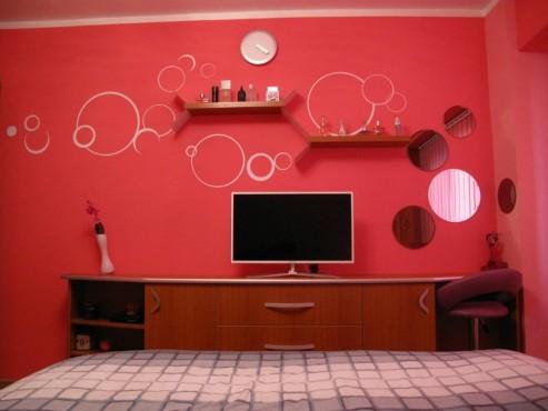 Lucrari, proiecte Stickere, folii decorative - poze primite de la clienti Beestick - Poza 459