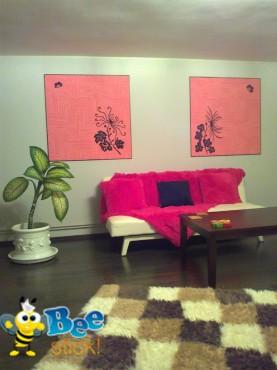Lucrari, proiecte Stickere, folii decorative - poze primite de la clienti Beestick - Poza 465
