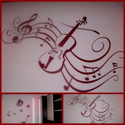 Stickere, folii decorative - poze primite de la clienti Beestick - Poza 466