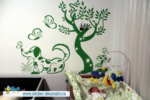 Lucrari, proiecte Stickere, folii decorative - poze primite de la clienti Beestick - Poza 473