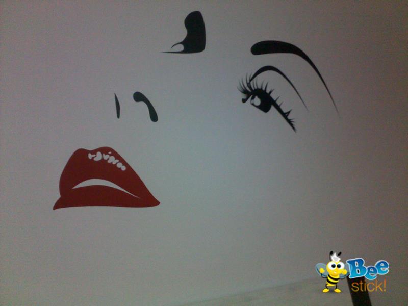Stickere, folii decorative - poze primite de la clienti Beestick - Poza 474