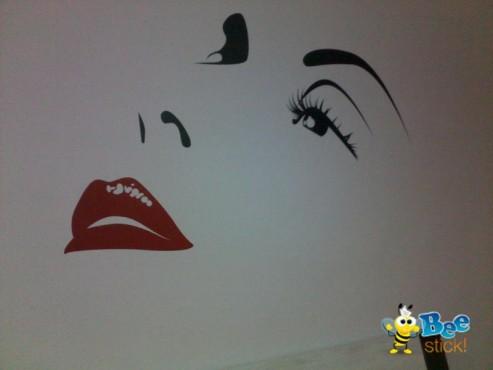 Lucrari, proiecte Stickere, folii decorative - poze primite de la clienti Beestick - Poza 474