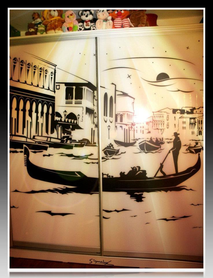 Stickere, folii decorative - poze primite de la clienti Beestick - Poza 476