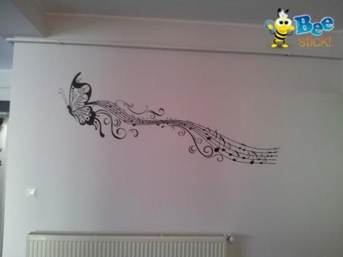 Lucrari, proiecte Stickere, folii decorative - poze primite de la clienti Beestick - Poza 482