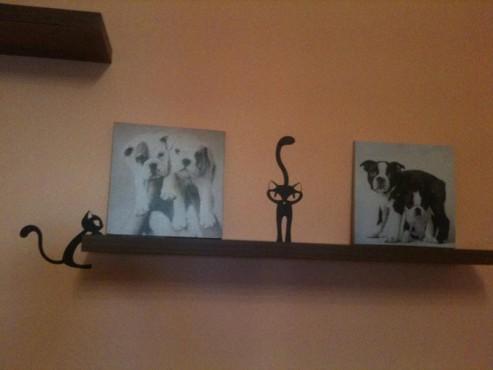 Lucrari, proiecte Stickere, folii decorative - poze primite de la clienti Beestick - Poza 484