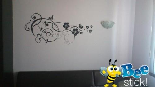 Lucrari, proiecte Stickere, folii decorative - poze primite de la clienti Beestick - Poza 489