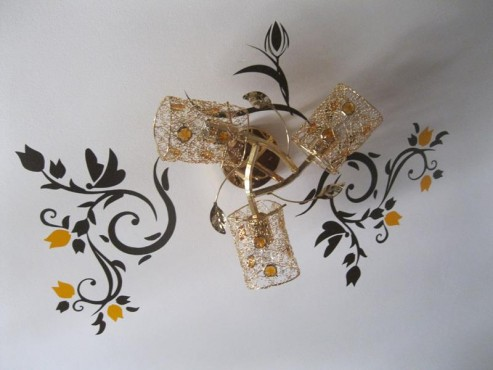 Lucrari, proiecte Stickere, folii decorative - poze primite de la clienti Beestick - Poza 493