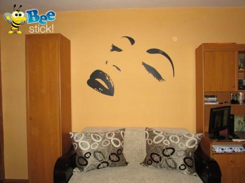 Lucrari, proiecte Stickere, folii decorative - poze primite de la clienti Beestick - Poza 495
