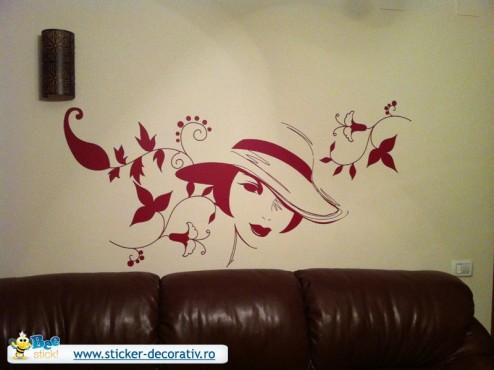 Lucrari, proiecte Stickere, folii decorative - poze primite de la clienti Beestick - Poza 500