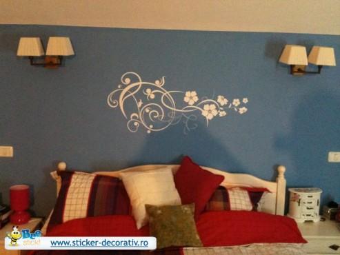 Lucrari, proiecte Stickere, folii decorative - poze primite de la clienti Beestick - Poza 501